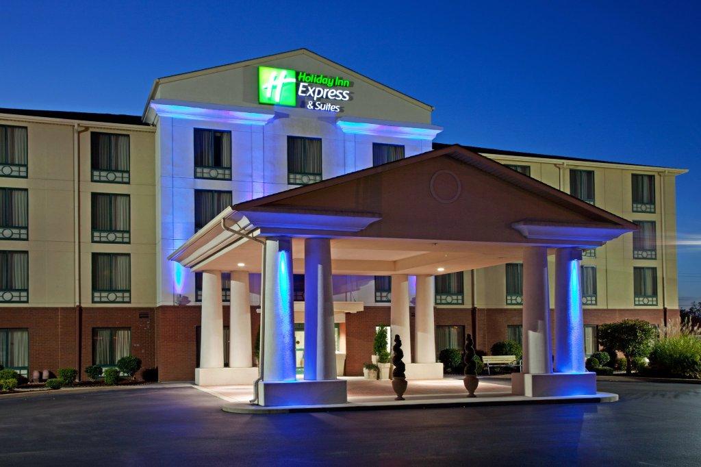 默里智選假日飯店及套房