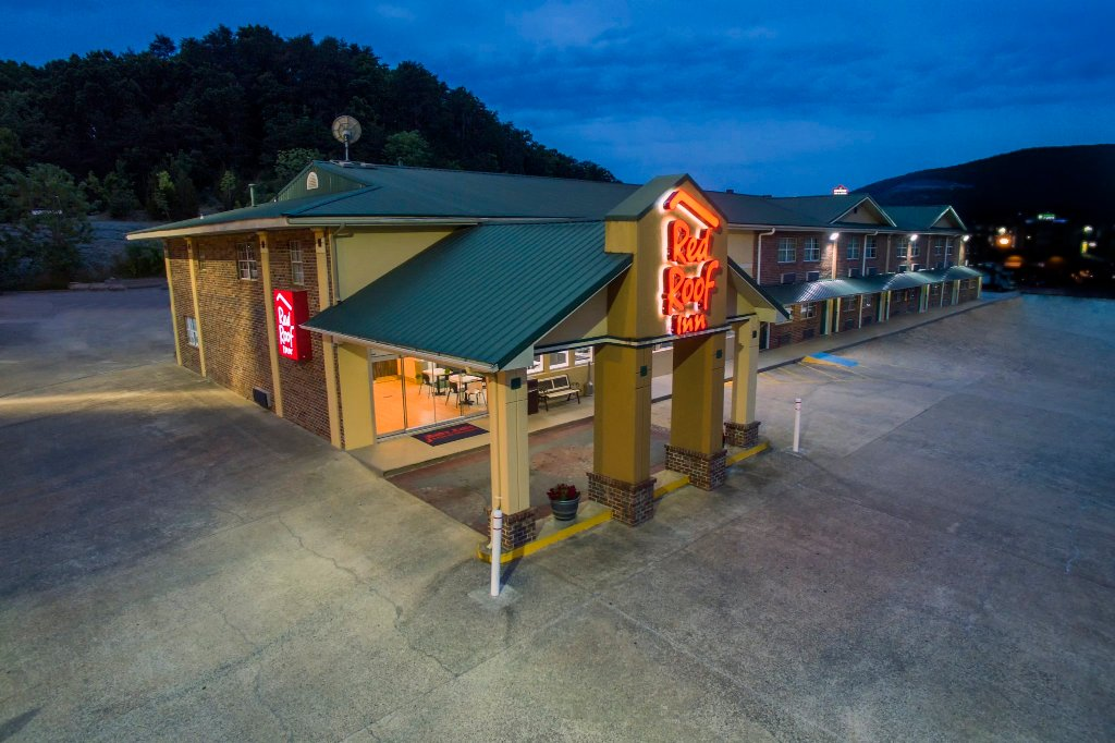Red Roof Inn Chattanooga - Lookout Mountain