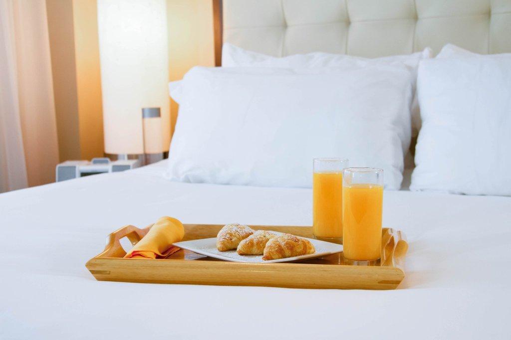 薩加莫爾酒店