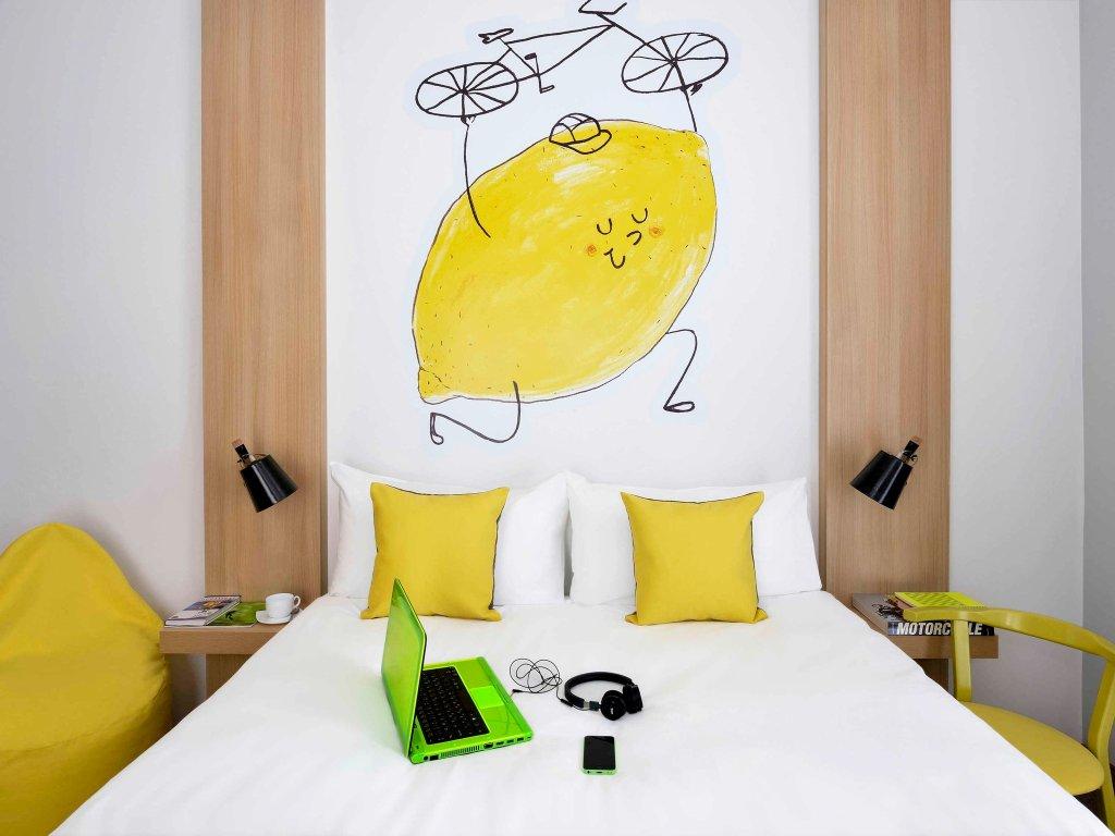 布達佩斯多納水星酒店