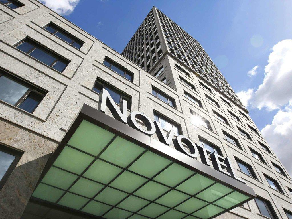 蒂爾加滕諾富特酒店