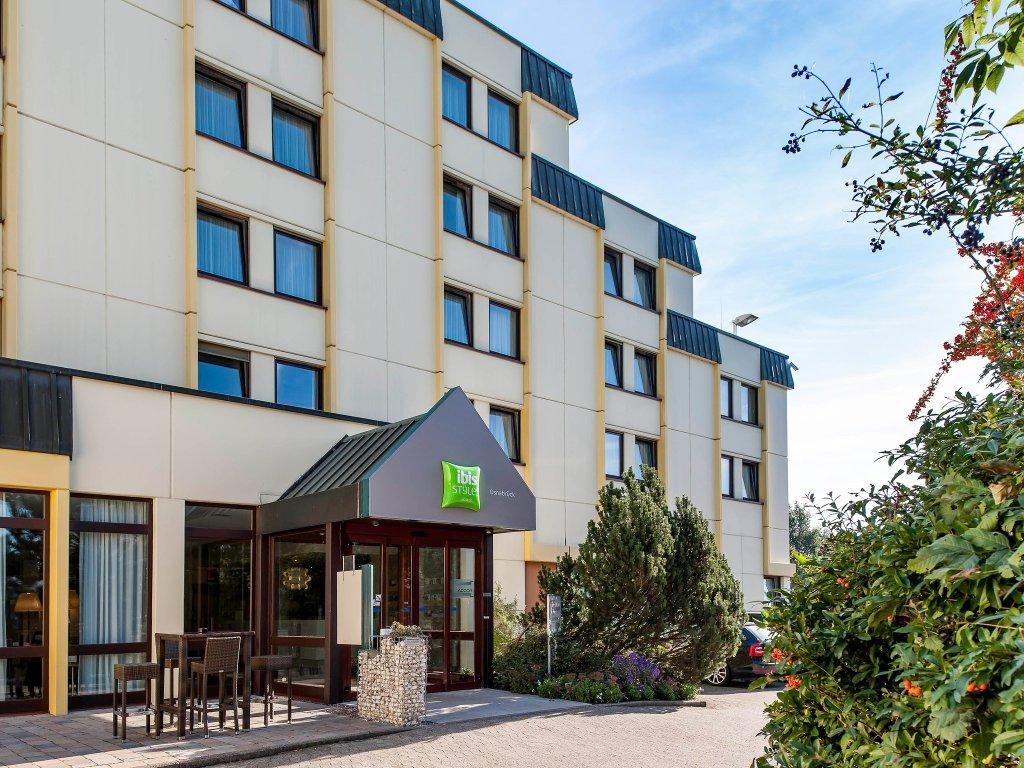 Novum Hotel Osnabrueck