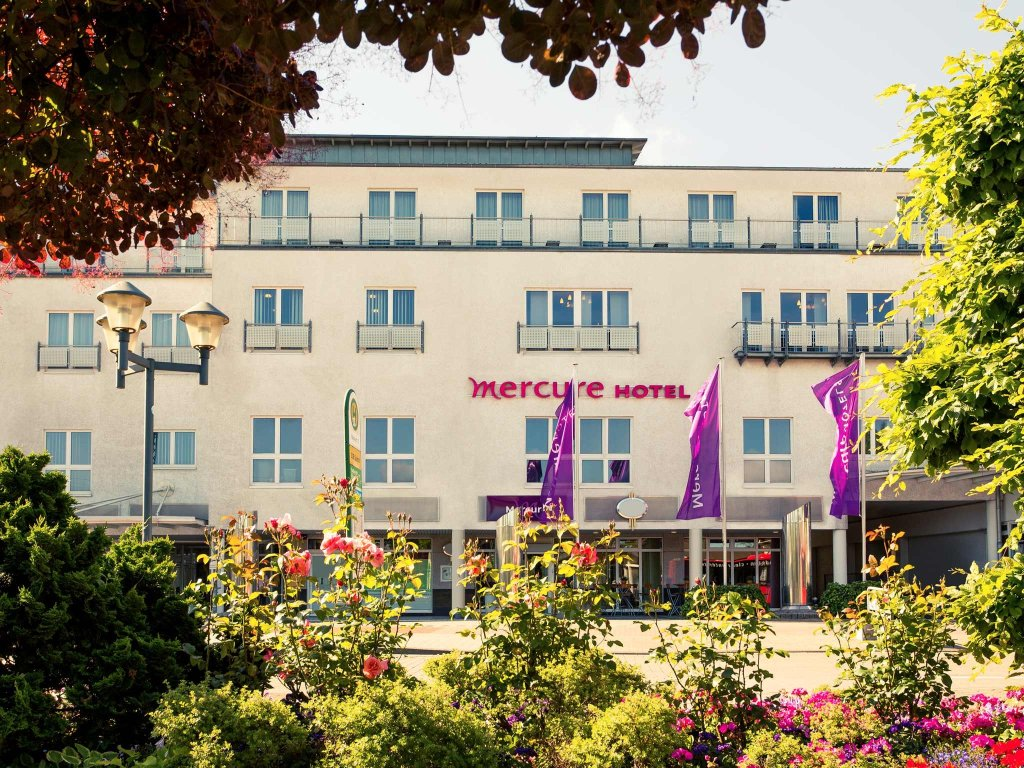 Mercure Hotel Bad Oeynhausen City