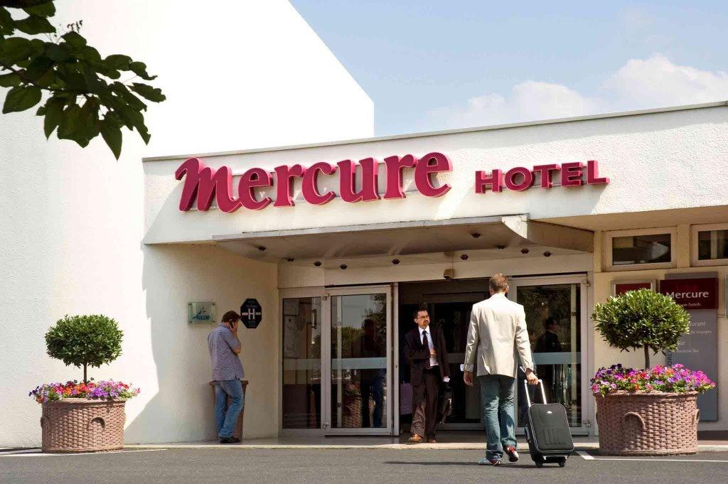 Mercure Paris Orly Aeroport