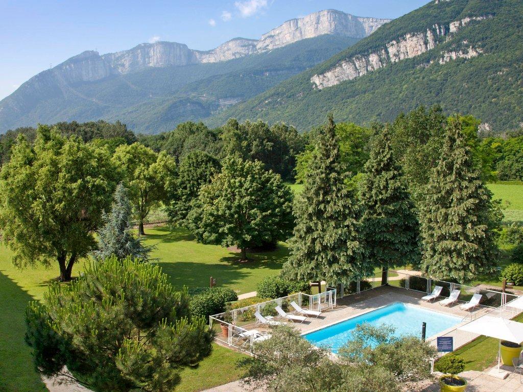 Hotel Novotel Grenoble Nord Voreppe