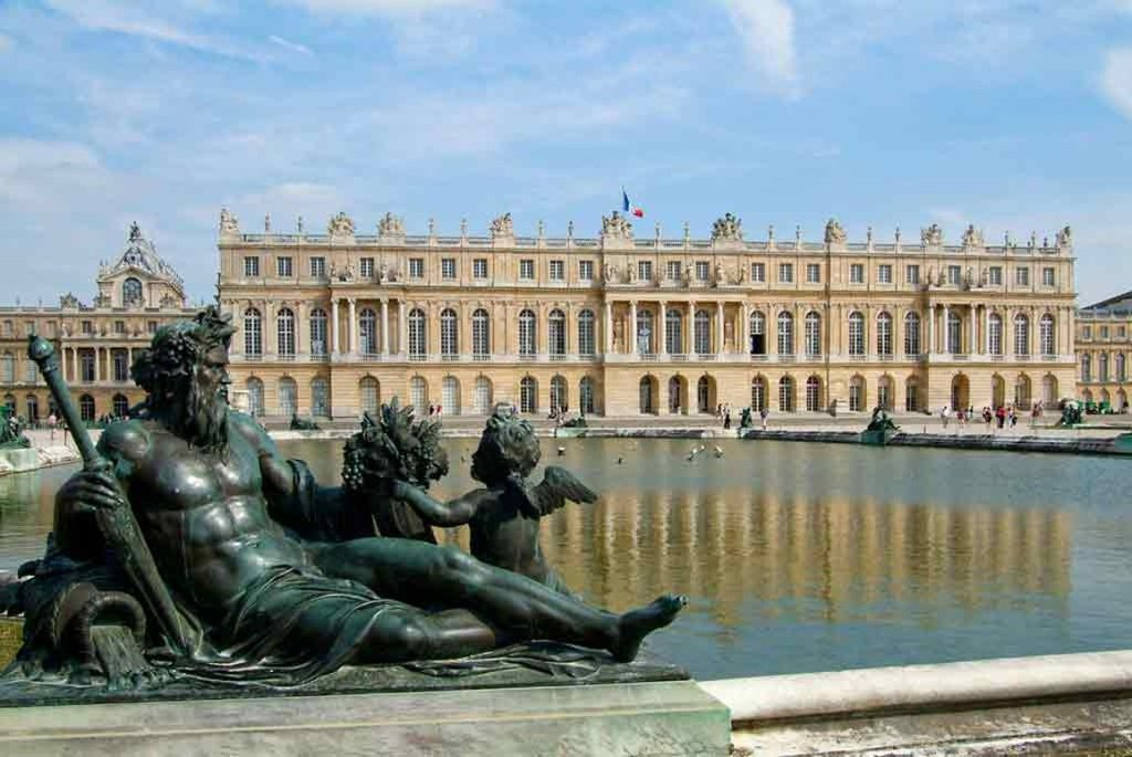 Ibis Versailles Parly 2