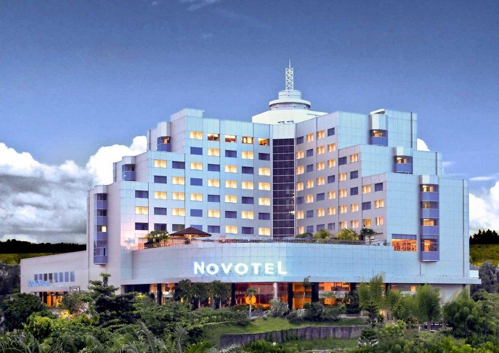 โรงแรมโนโวเทล บาลิกปาปัน