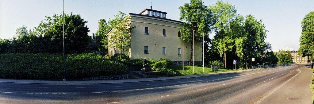 Hameenlinna Art Museum