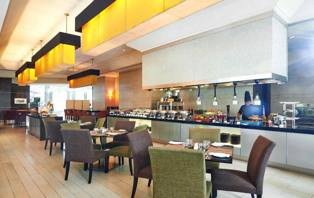 諾富特吉隆坡城市中心酒店