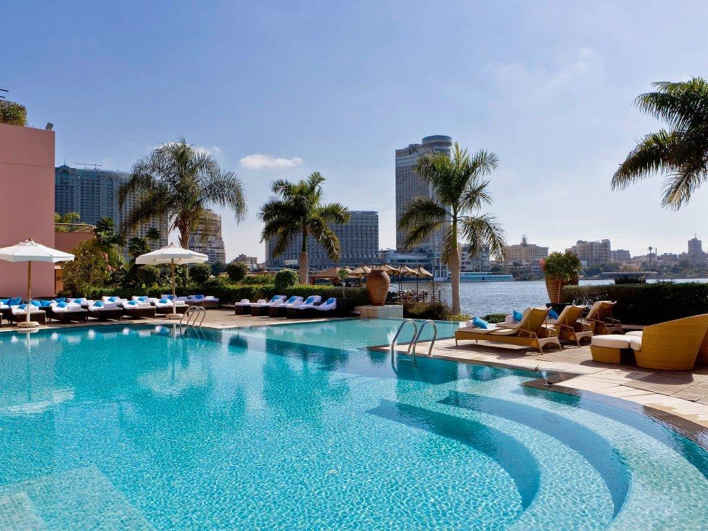 开罗索菲特艾尔格兹拉酒店