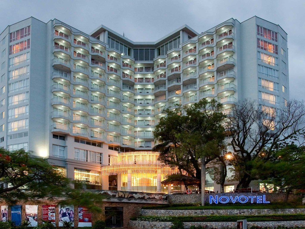 Novotel Ha Long Bay