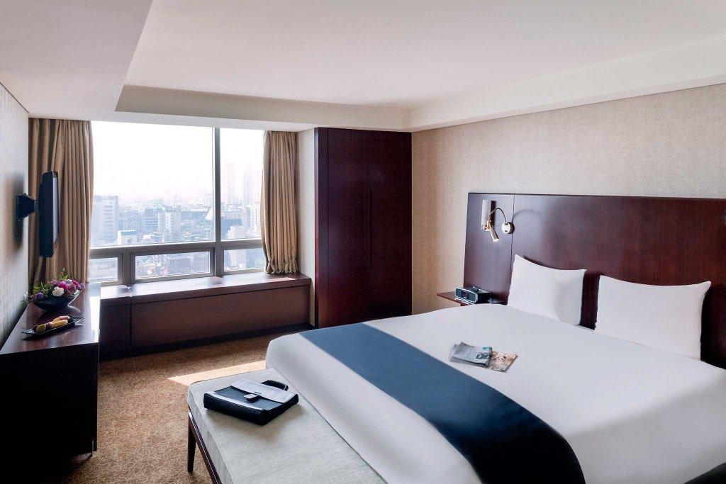 โรงแรมโนโวเทล แดกู ซิตี้ เซ็นเตอร์