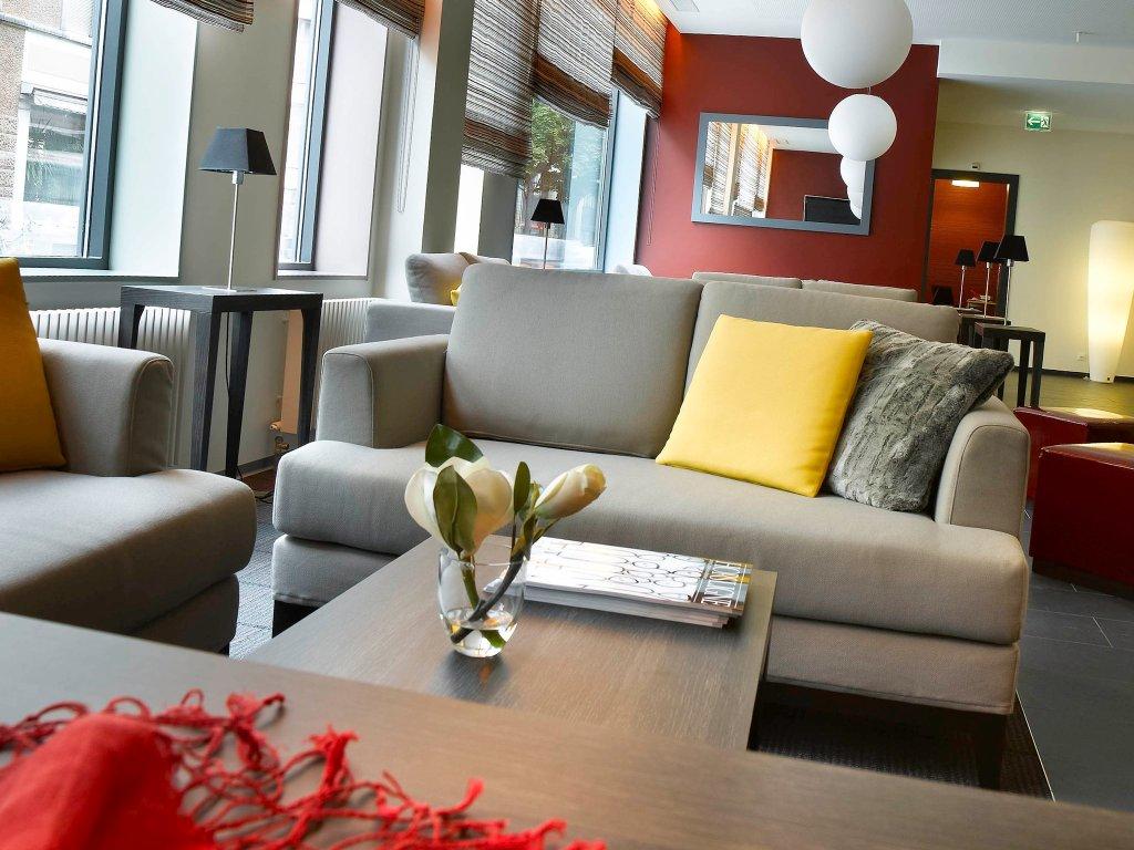 巴塞爾慢板城市公寓飯店