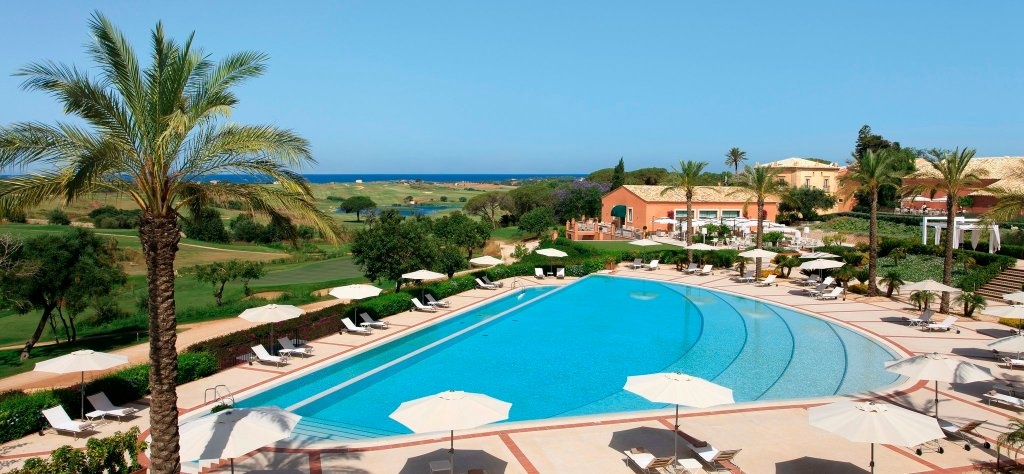 ‪Donnafugata Golf Resort & Spa‬