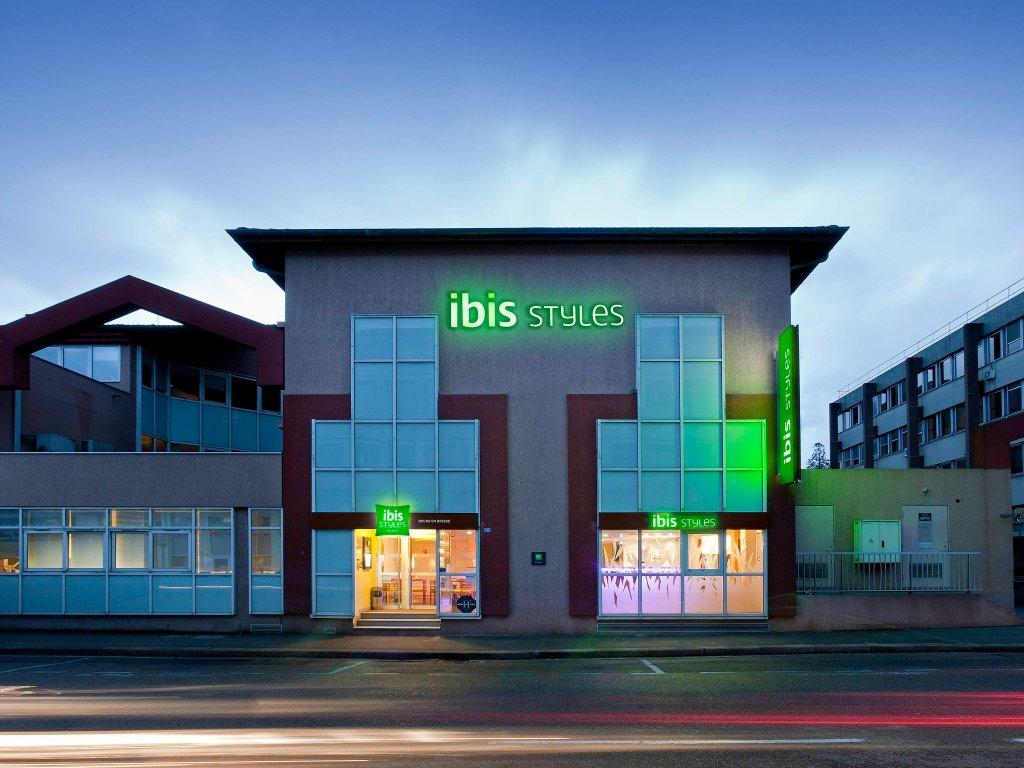 Ibis Styles Bourg en Bresse