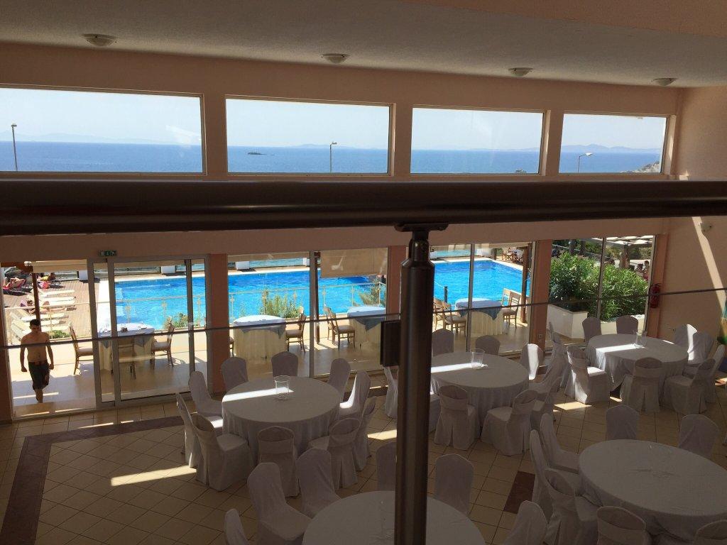 Hotel Alexandros Beach