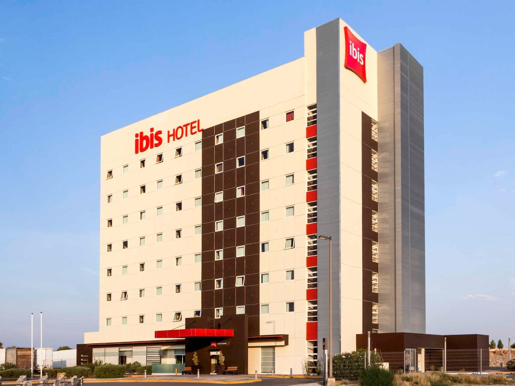 宜必思華雷斯領事館飯店