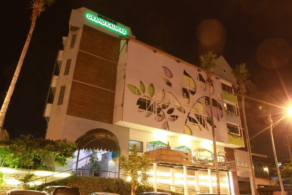 그랜드 칼리마스 호텔