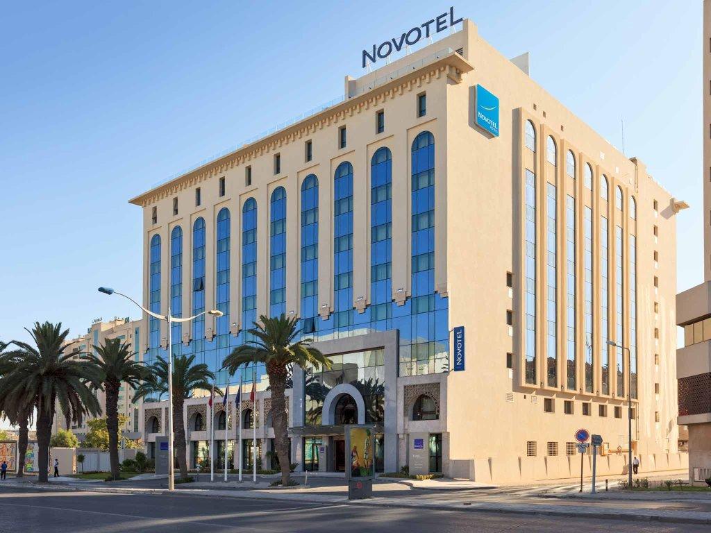 Novotel Mohamed V