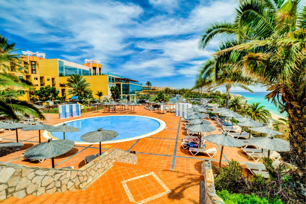 SBH Club Paraiso Playa