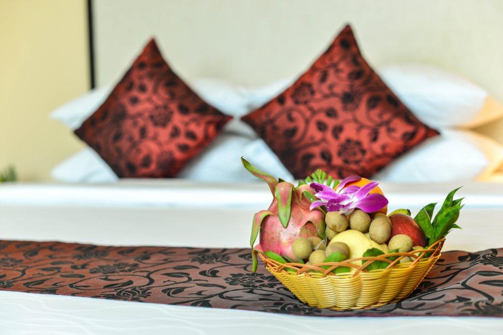 알몬드 호텔 프놈펜
