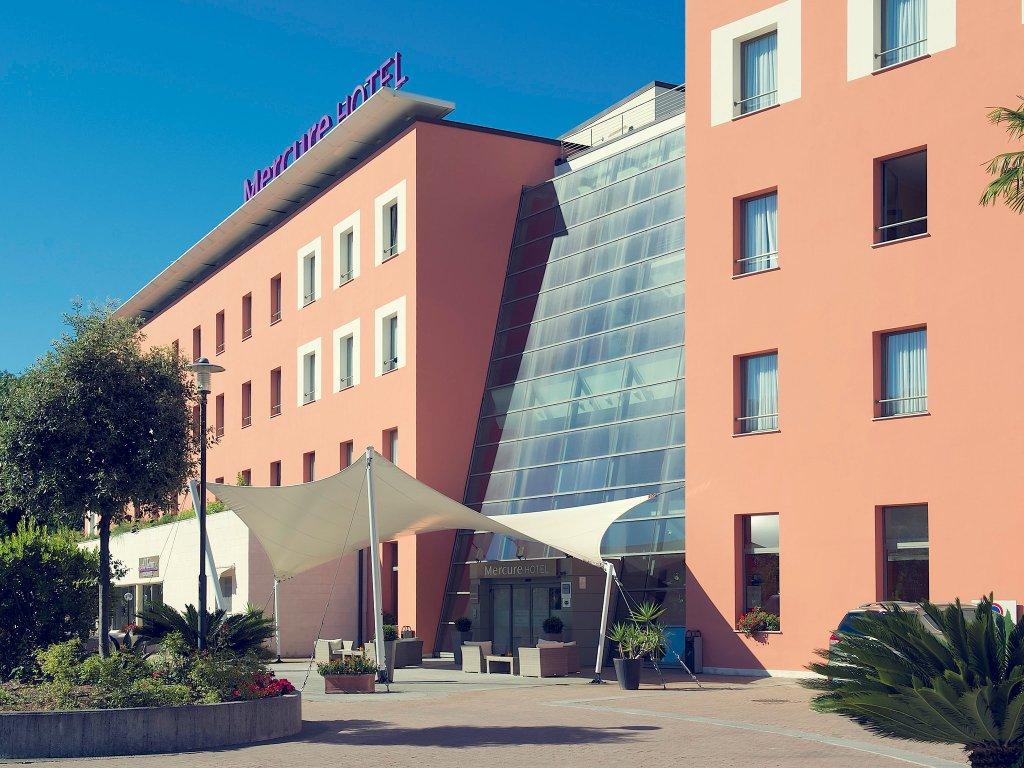 아이디어 호텔 제노바 샌 비아기오
