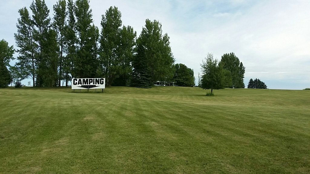 Prairie Cove Campground & RV Park