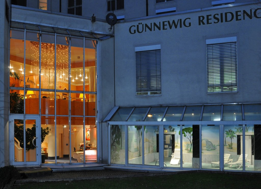Guennewig Hotel Residence by Centro