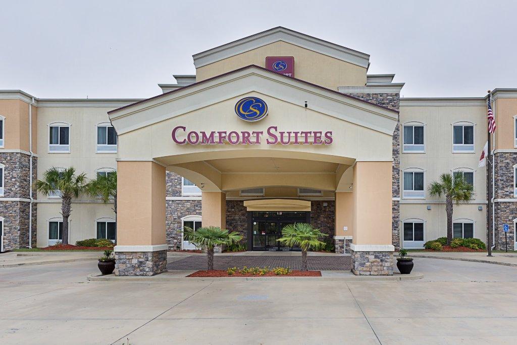 Comfort Suites Leesville