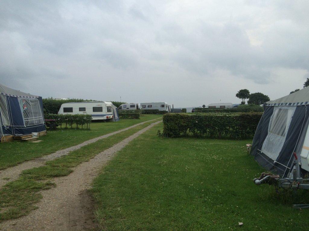 Sinebjerg Camping