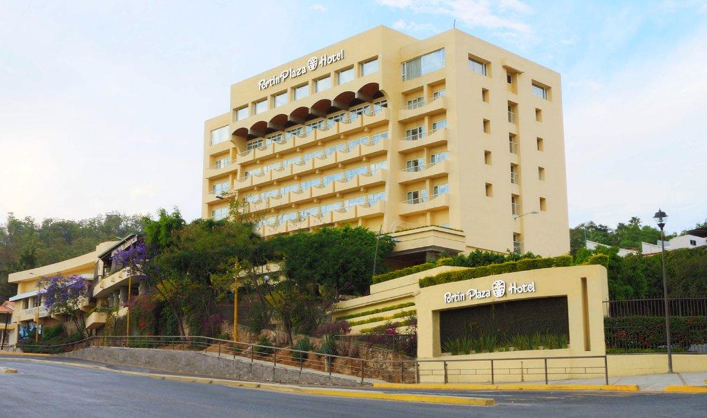 福廷廣場飯店