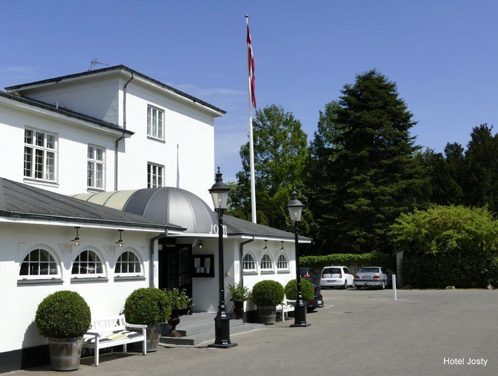 Hotel Josty