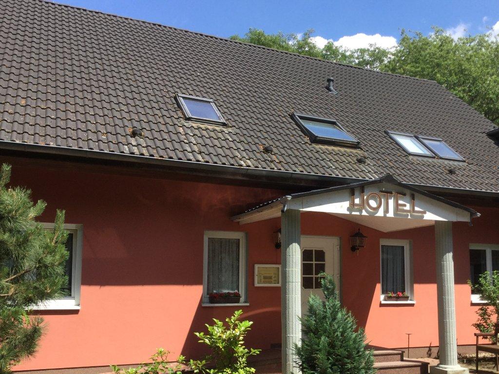 Hotel & Restaurant Schwarz