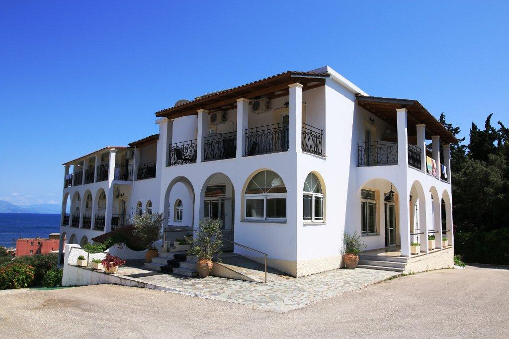 Hotel Yannis Corfu