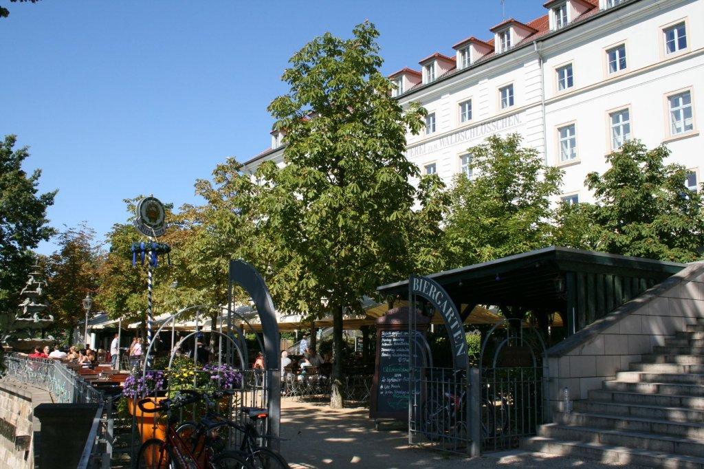 Hotel Am Waldschloesschen