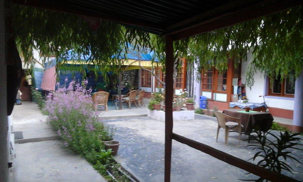 Tisei Guest House