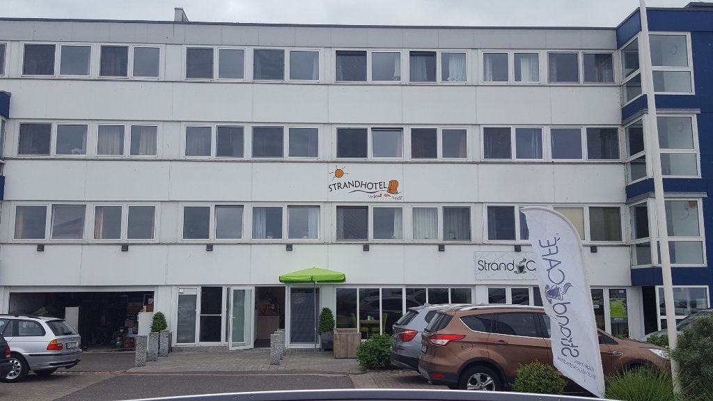 Appart-Strandhotel