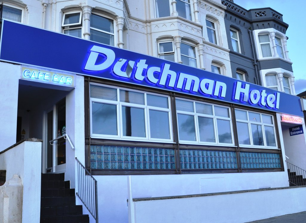 The Dutchman Hotel