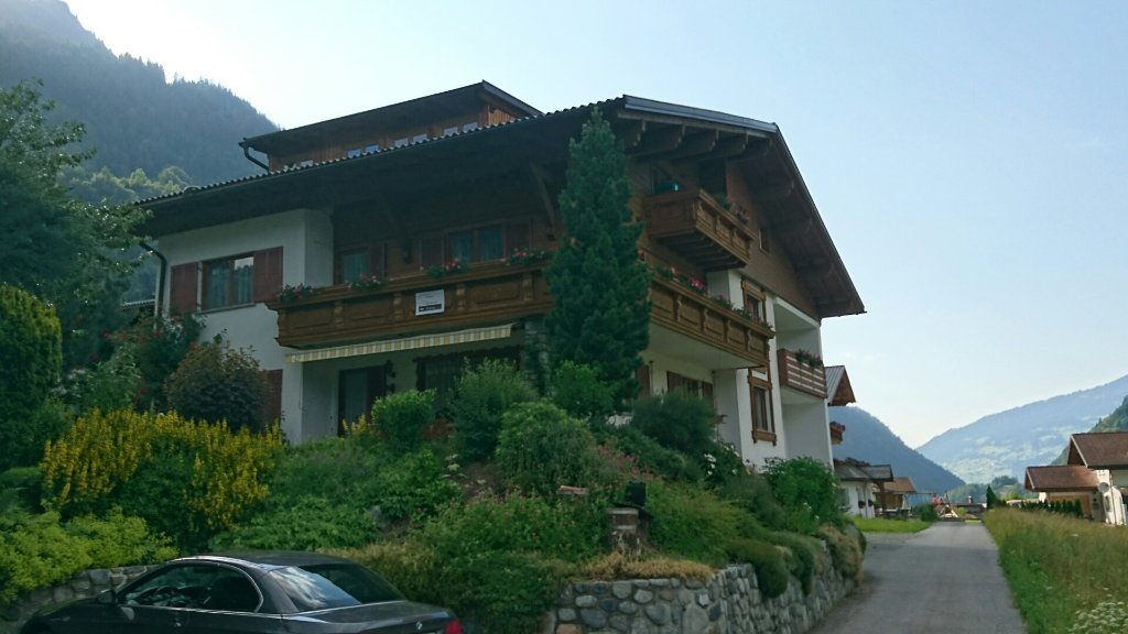 Haus Vilgrassa