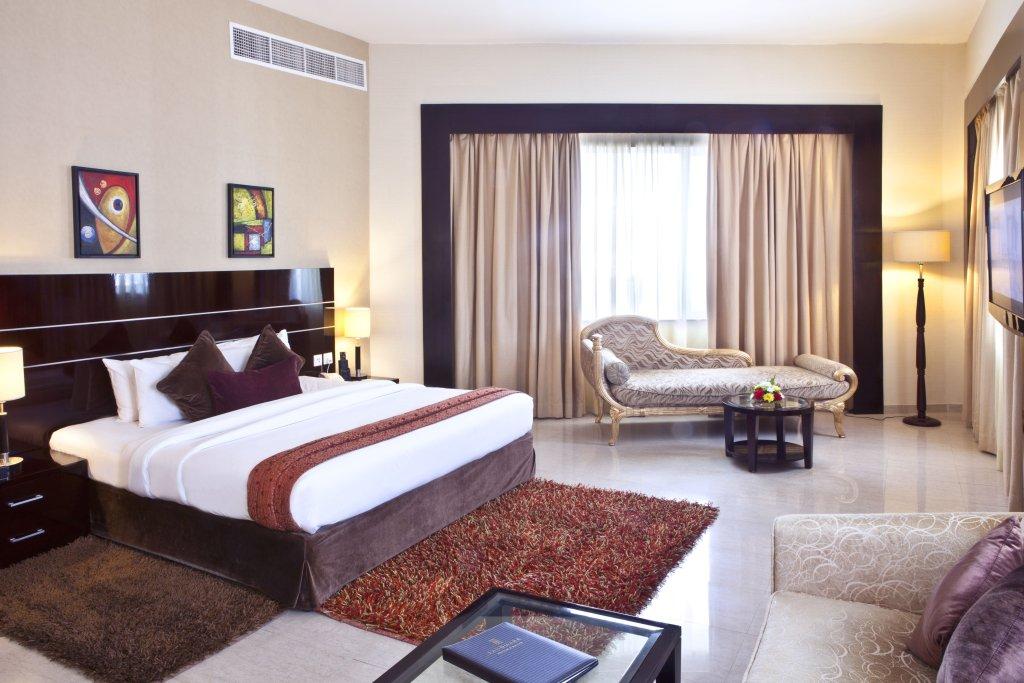 里卡地標酒店