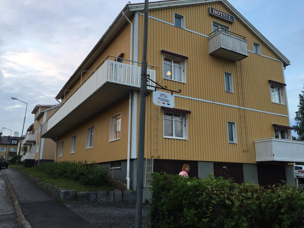 Hotel Stensborg