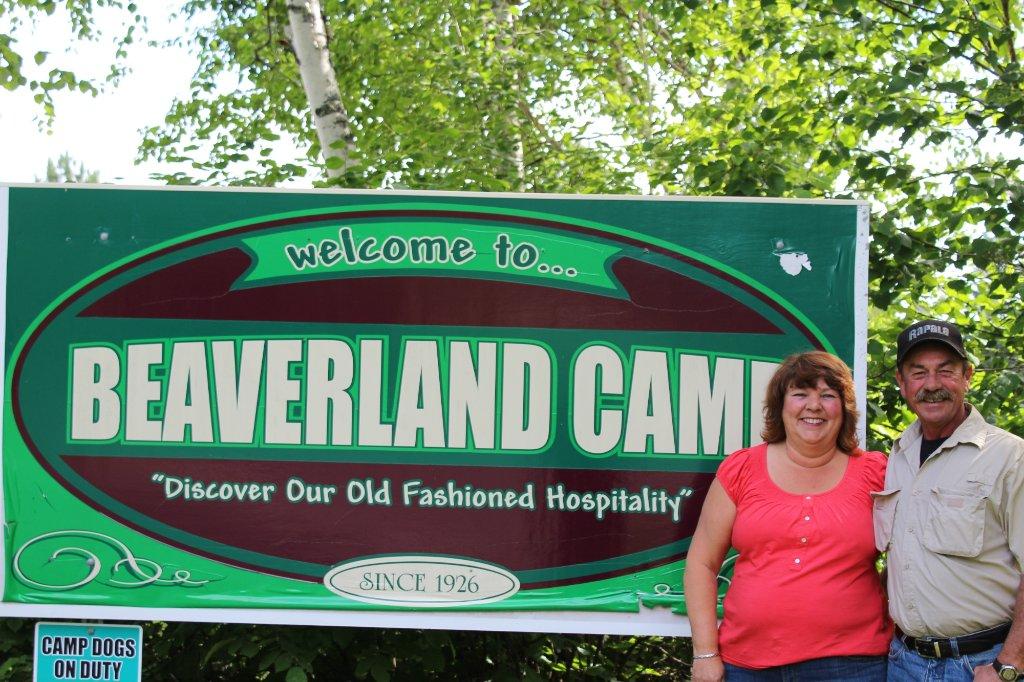 Beaverland Camp