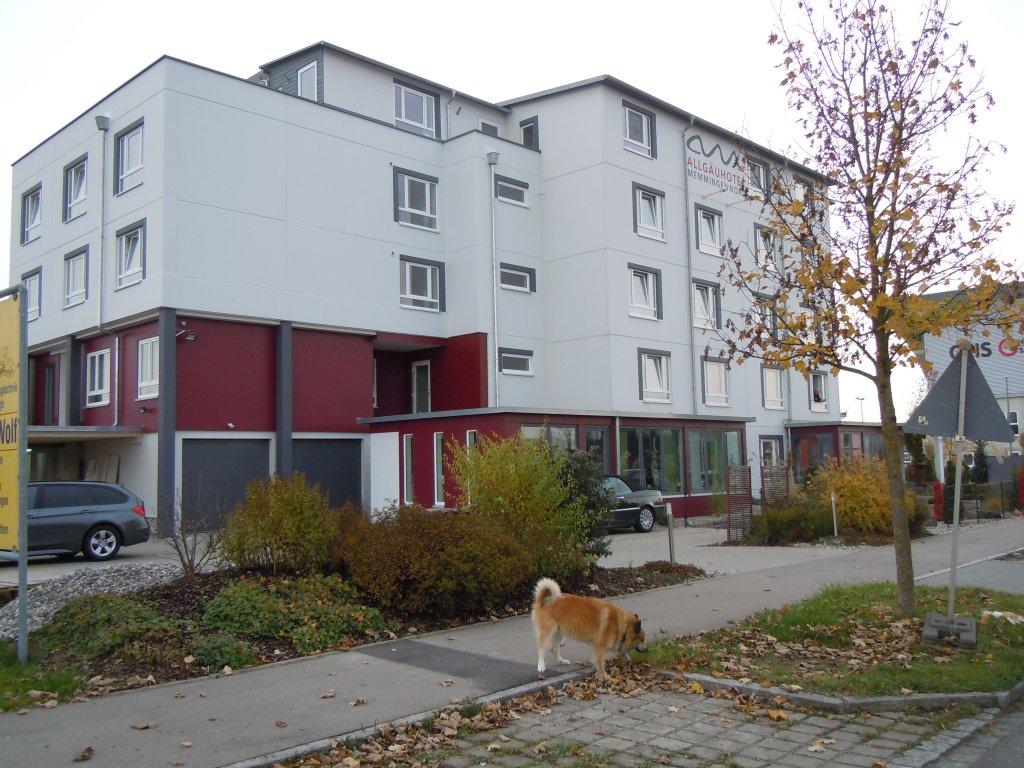 Allgauhotel Memmingen Nord