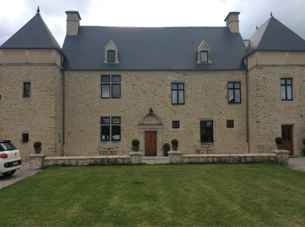 Manoir de Beaucron