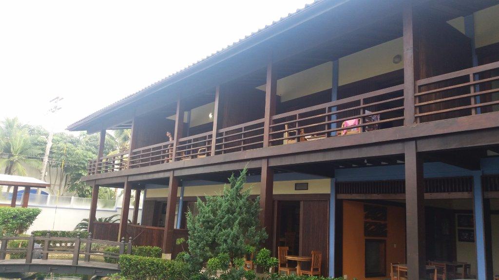 瓜魯雅魅力飯店