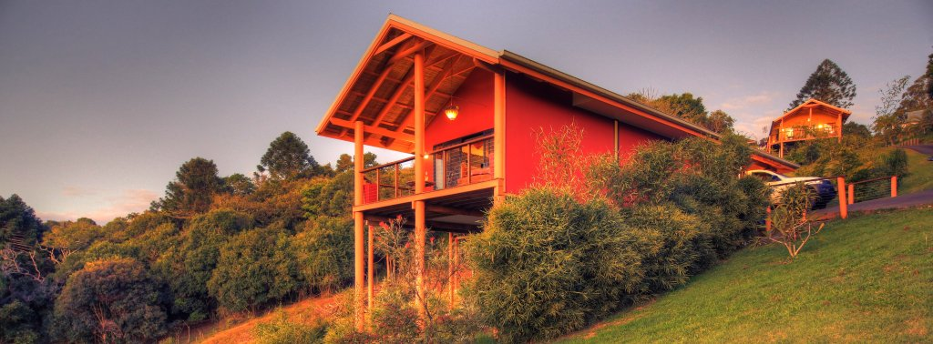 Maleny Tropical Retreat