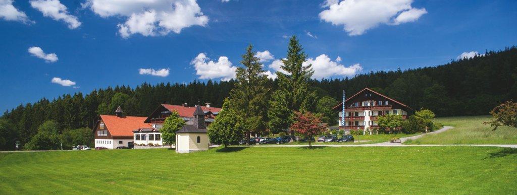 Bohmhof Wellness und Vitalhotel
