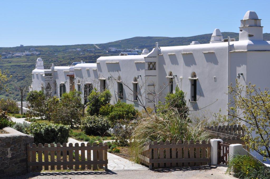 Astrokaktos Apartments