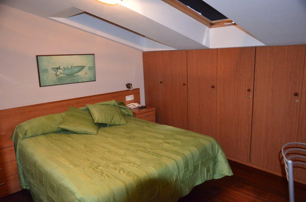 Hotel Horreo