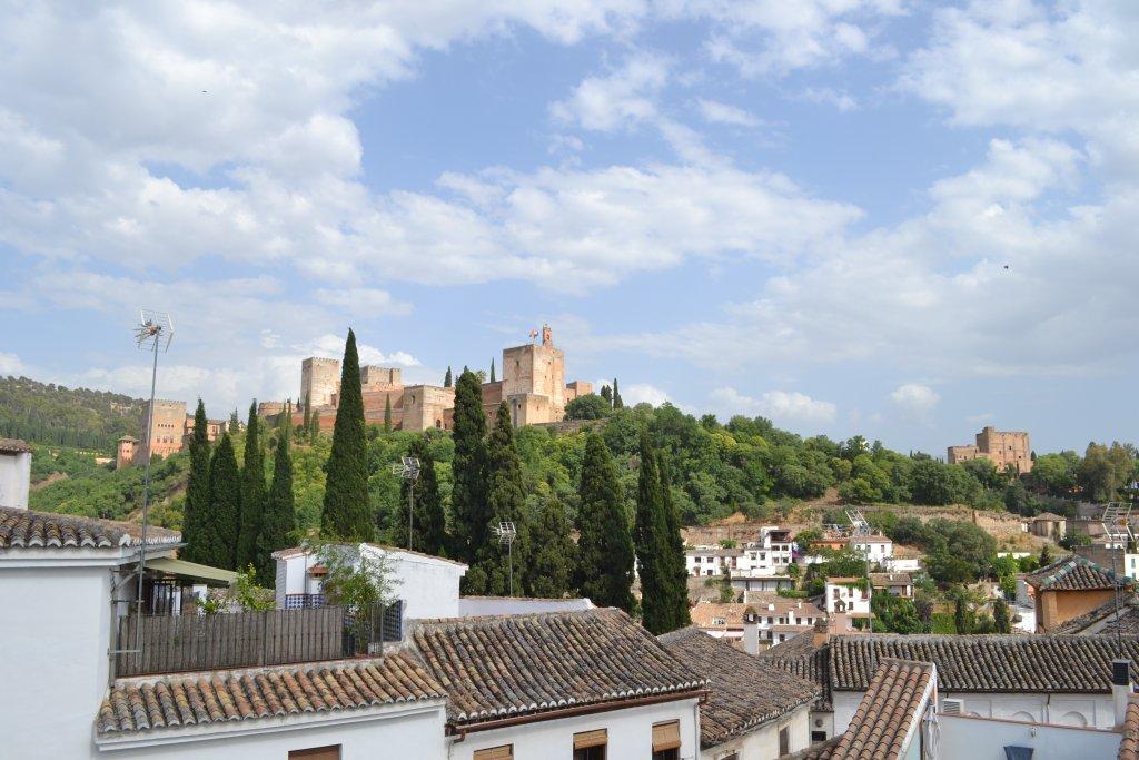 Casa del Aljarife - Granada